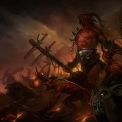'Diablo III', nuevas capturas y artworks