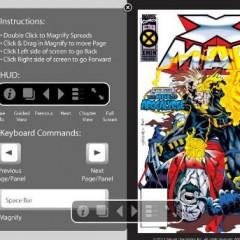 Marvel se suma a editar los cómics digitales el mismo día que en papel
