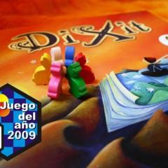 Dixit, Juego del Año en España 2009