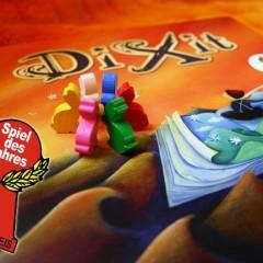 'Dixit' es el Spiel des Jahres 2010, el juego del año