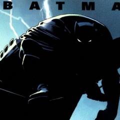 'El Regreso del Caballero Oscuro' entre las próximas pelis animadas de DC [SDCCI 2011]
