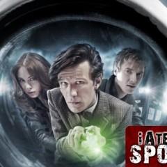 'Doctor Who' extasia con su sexta temporada