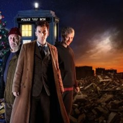 'Doctor Who: The End of Time', adiós a David Tennant