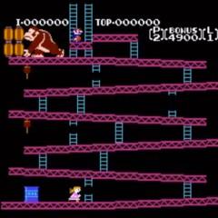 Cambiar el argumento de Donkey Kong por una hija [Frikada de la Semana]