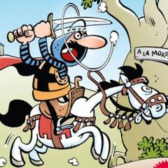 'Don Talarico' vuelve en edición restaurada a cargo de Amaníaco