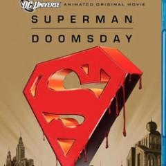 Nuevas ediciones en DVD y Blu-ray de La Muerte de Superman