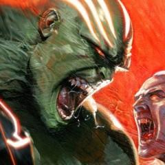 De cismas mutantes y otros avatares, lo que contó Marvel en WonderCon 2011