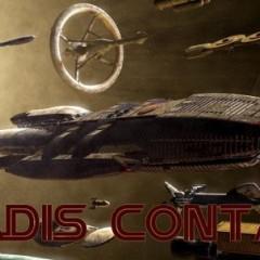 Dradis Contact!, convención sobre 'Battlestar Galactica' en Sevilla