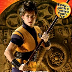 Planeta editará las novelas de 'Dragon Ball Evolution'