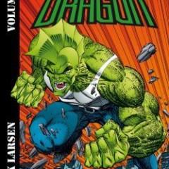 'Archivos Savage Dragon Vol. 1', empieza la diversión