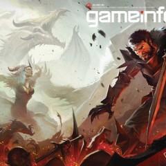 'Dragon Age 2' en desarrollo, primeras imágenes