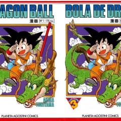 Planeta anuncia la Edición 20 Aniversario de 'Dragon Ball'