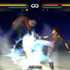 Dragonball Evolution también horrorizará en PSP