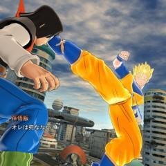 'Dragon Ball Raging Blast 2', ondas vitales a un ritmo frenético