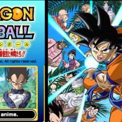 El nuevo anime de Dragonball gratis en streaming hasta Enero