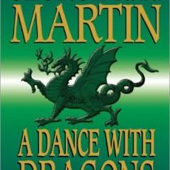 George R.R. Martin anuncia 'A Dance With Dragons' para Julio