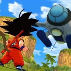 Tres nuevos juegos de 'Dragon Ball' para noviembre