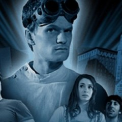 Dr. Horrible's Sing-Along Blog – Acto Uno: Wheee!