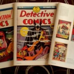 '75 Years of DC Comics', así es el libro de Taschen