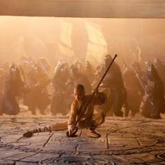 'Airbender: el último guerrero': Shyamalan puede haber destrozado una gran saga