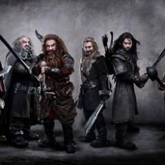 'El Hobbit', nuevas imágenes con siete enanos más (Kíli, Fíli, Bofur, Bifur, Bombur, Balin y Dwalin) y vídeos de producción subtitulados