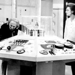 David Yates comenta que está preparando la película de 'Doctor Who'