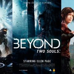 Los mejores juegos del E3 2012