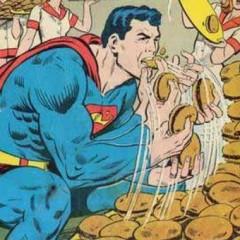 Top 5 portadas frikis del cómic americano
