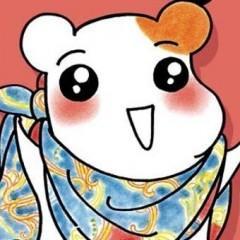 Ebichu, la mascota ideal para lectores gamberros