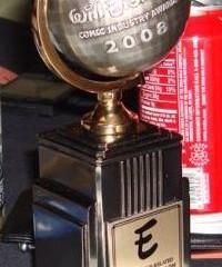 SDCCI 2008: Entrega de los Premios Eisner