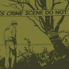 'El asesino de Green River', Jeff Jensen, el Capote de las viñetas