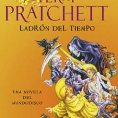 'El Ladrón del Tiempo', el zen visto por Terry Pratchett