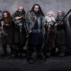 'El Hobbit', la compañía de enanos al fin al completo