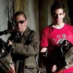 Eli Roth planea un blockbuster al estilo de 'Transformers' y 'Monstruoso'