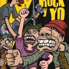 El Rock y Yo, una colección de chistes malos