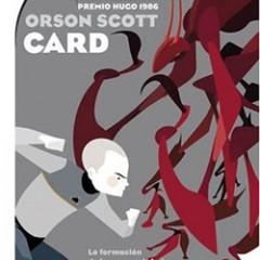 'El Juego de Ender', de Orson Scott Card