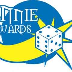 Ennie Awards 2009, lista de nominados