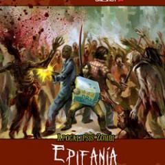 Epifanía: Aventura autojugable con zombies y solidaria