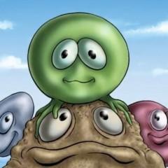 Garth Ennis prepara un libro para niños: 'ERF'