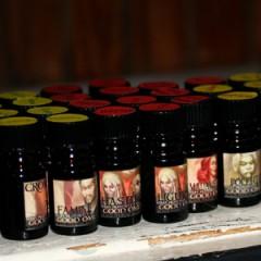 Perfumes inspirados en los Mitos de Cthulhu, 'Buenos Presagios' y Hellboy [Frikada de la Semana]