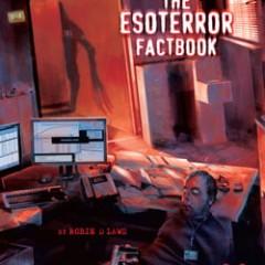 'The Esoterror Factbook', recursos para Los Esoterroristas ya a la venta