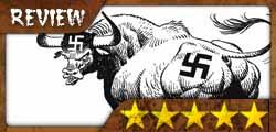 España.Una, grande y libre review