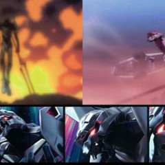 ¿Así será el EVA-04 de Evangelion: 2.0 You can (not) advance?