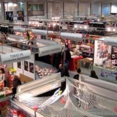 Expocómic 2008: Cómo llegar y cómo moverse por el Pabellón