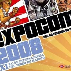 XI Expocómic, comienza la cuenta atrás