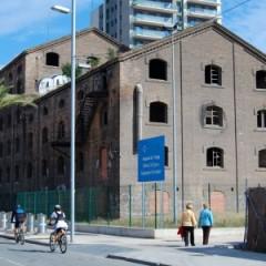 El Museo del Cómic e Ilustración de Cataluña va tomando forma