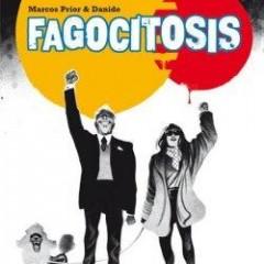 'Fagocitosis': si el mundo no te gusta, ríete de él
