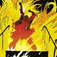 'Fahrenheit 451', la novela gráfica llegará a las estanterías a finales de mes