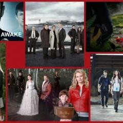 Las nuevas series fandomeras que vienen en la temporada 2011/2012