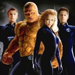La Fox confirma el reinicio de 'Los Cuatro Fantásticos' en cine